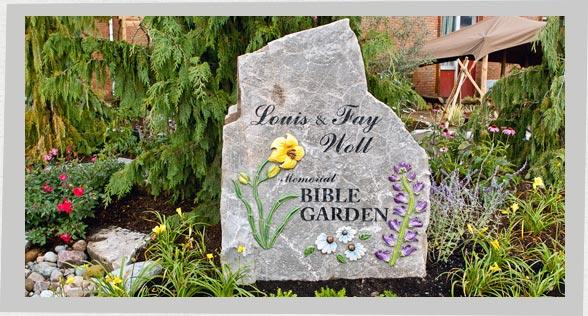 Beth ahm for Garden design bible